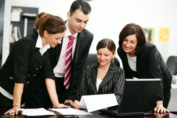 What is a Business Coach
